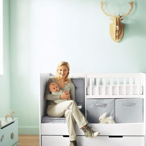 BABY DESIGN INTERIOR NURSERY « Interior Design