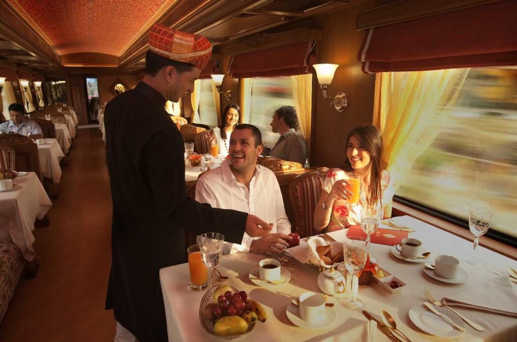 Luxury Breakfast Room