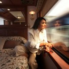 Luxury Design Train Bedroom