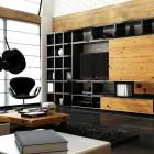 Modern Living Room Design Apartment