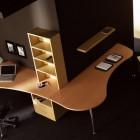 Modern Study Desk for Junior