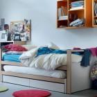 Pop Out Color Junior Bedroom