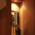 Small Pantry Design Ideas with Good Lighting