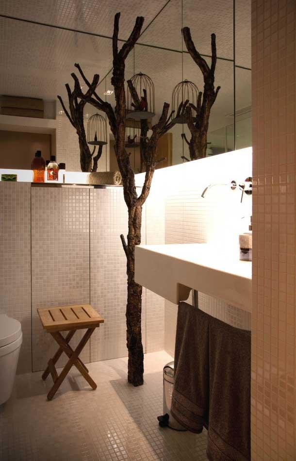 Unique Bathroom Designs for Small Spaces