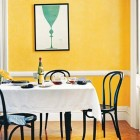 Yellow Kitchen Decorations Ideas