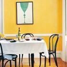 Yellow Kitchen Decorations Ideas