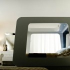 Amazing Bed with Built in Television