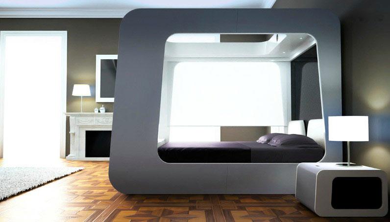 Amazing Ferrari of Beds Design