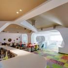 Amazing Large Dining Area