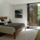 Beautiful Natural Bedroom Lookout
