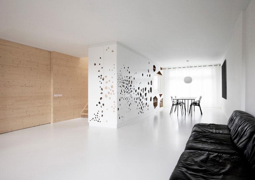 Clean Design Big Impact Black and White Color
