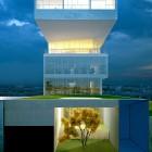 Cool Office Exterior Design