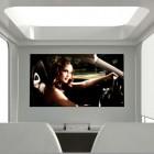 Cool Screnn LCD Proyektor in Bed Ideas