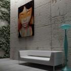 Interior Wall Art Design Ideas