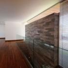 Minimalist Second Floor Design