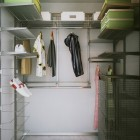 Minimalist Small Wardrobe Design Ideas