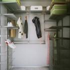 Minimalist Small Wardrobe Design Ideas