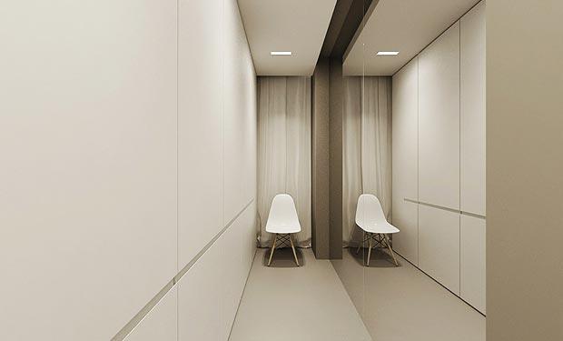 Private Modern Space Ideas