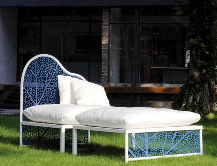Roamantic Outdoor Sofa Bed Garden Furniture Ideas