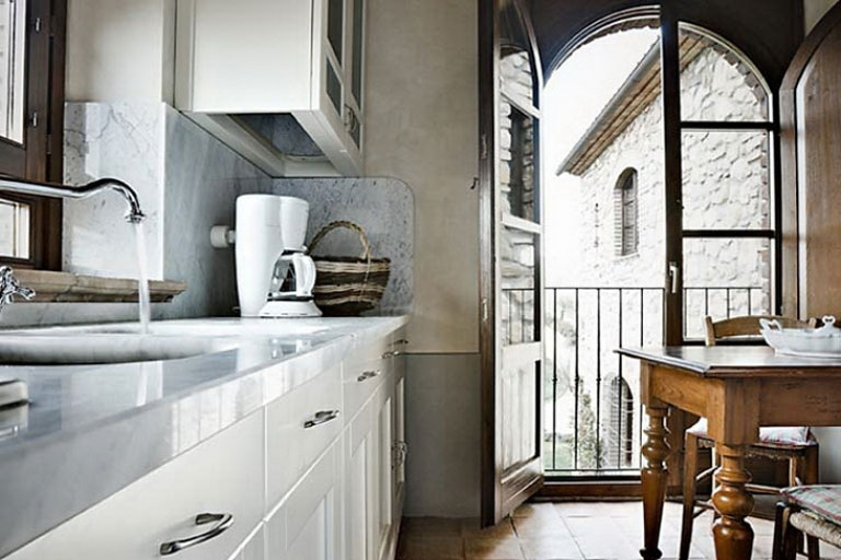 Simple Kitchen Design Inspirations