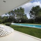 Unique Pool Side Furniture