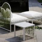 Unique Romantic Garden Furnitre Design