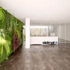 Vertical Wal Garden Inspiration