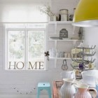 Yellow Kitchen Lamp Color Inspirations