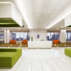 Modern Astral Media Office Interior Design