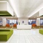 Modern Astral Media Office Interior Design