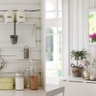 Classic Kitchen Storage Ideas 2012