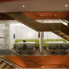 Glass Wall Office Spasce Ideas