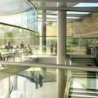 Grenn Office Garden Design Ideas 2012