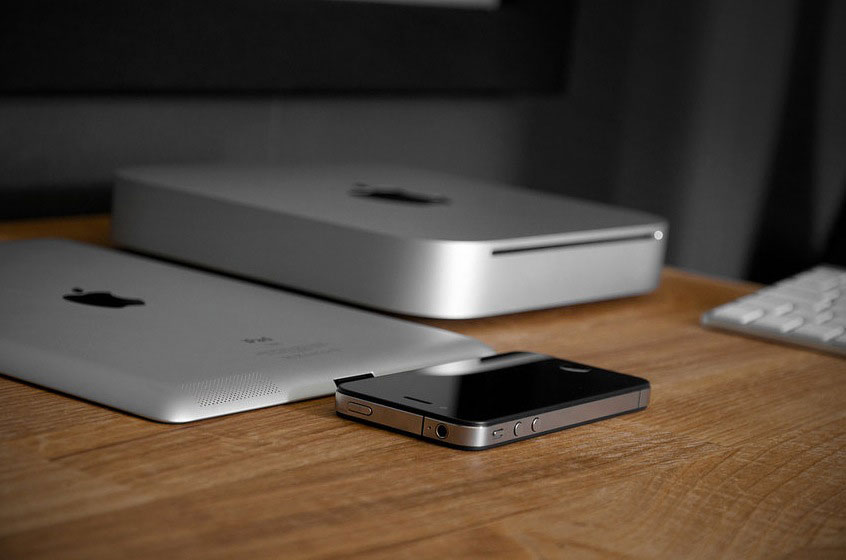 Modern Gadget Apple Product