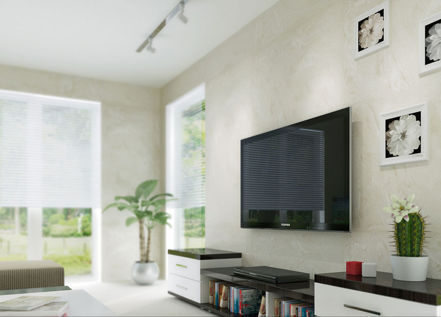 Modern Television Wall Mount 2012