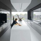 Modern and Minimalist Kitchen Design