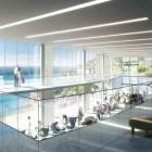 Nice Design Public Building Interior
