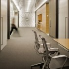 Office Coridor Wall Design Ideas