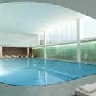 Stylish Pool Design Ideas 2012