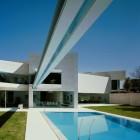 The Inspiring Modern Pool 2012