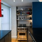 Tiny Kitchen But Stylish Design Ideas