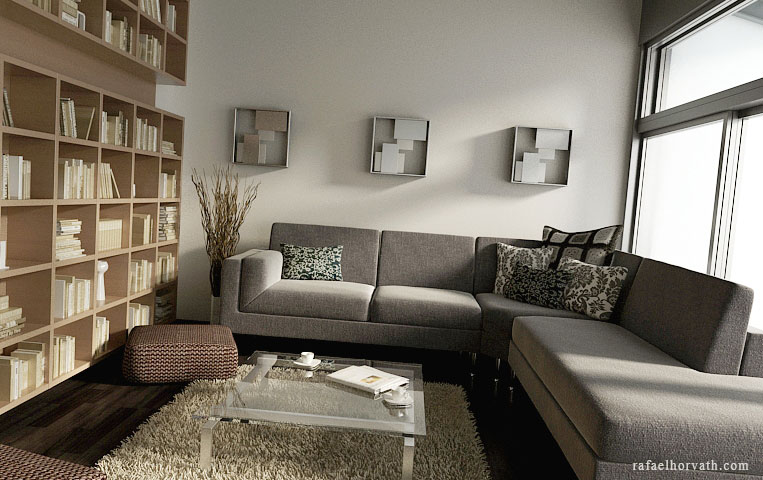Cool living room designs roundup living room design for Living room interior design warm