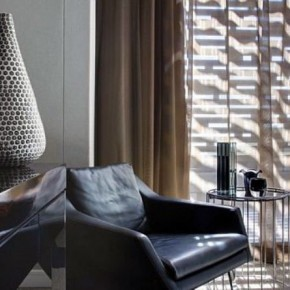 Black Leather Sofa Corner Ideas