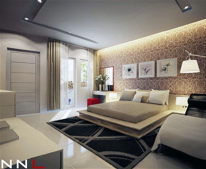 Luxury Interiors ...