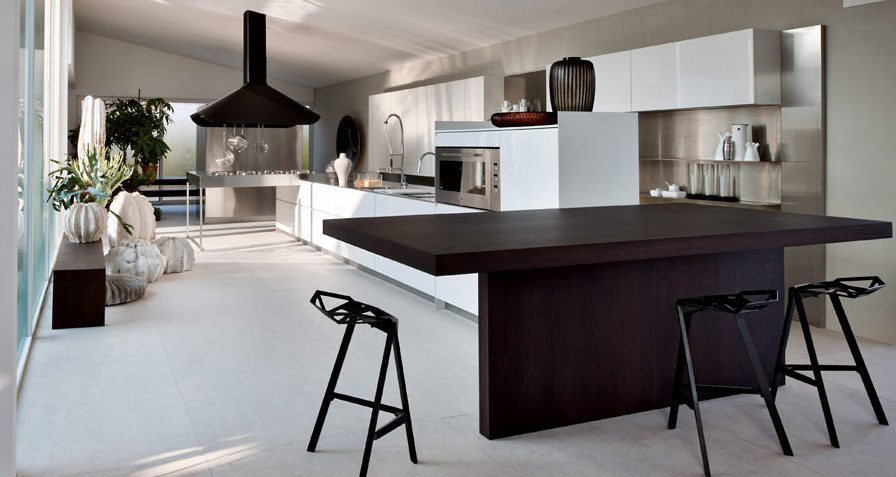 Large Warmer Kitchen Counter Tops Ideas
