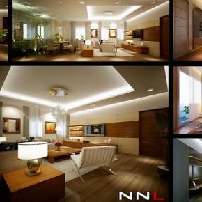 Luxury Amazing House Interiors Decor