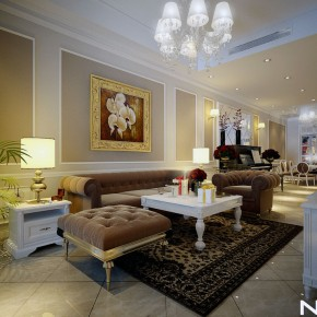 Luxury Open Plan Living Dining Areas