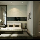 Modern Bedroom Designs Rendering By Yim Lee