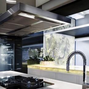 Modern Kitchen Design Residence