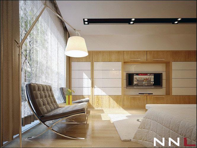 Modern Light Wood White Interior Ideas Interior Design Ideas
